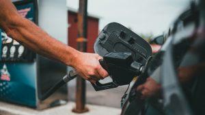 Engen 1app petrol station attendants tipping tips app