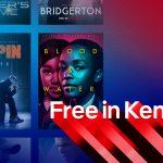 netflix free plan in kenya