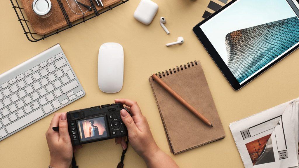 technology creative
