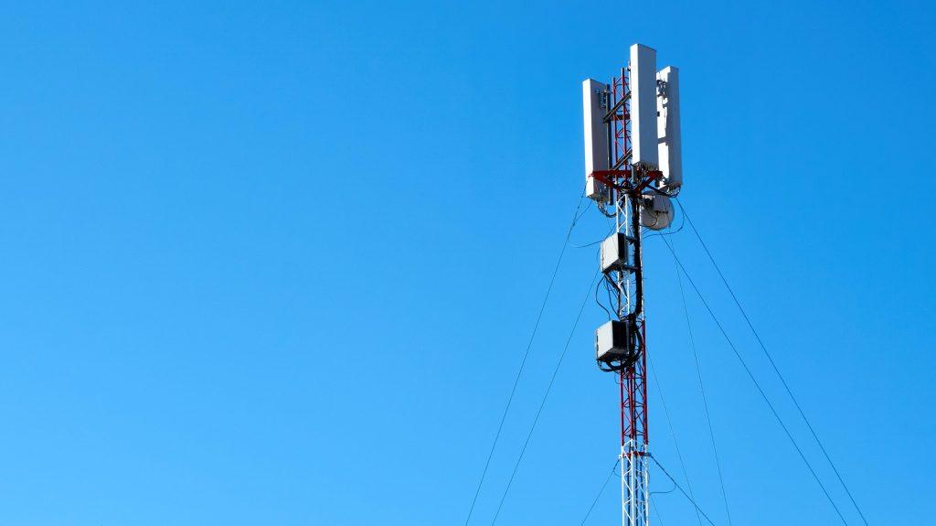 Vodacom 5G network Bloemfontein Free State