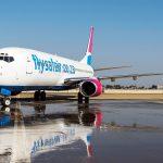 FlySafair FlyMore Club subscription flights air travel