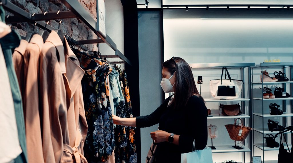 TymeBank shopping Foschini Group TFG payment