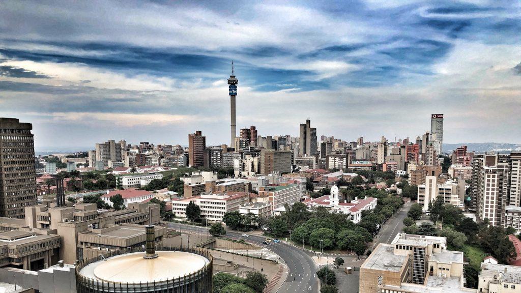 Johannesburg municipality online portal e-Joburg e-Services municipal services
