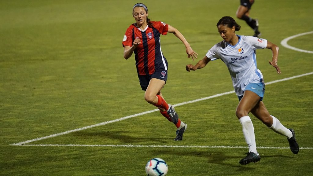 TelkomONE W-Sport women's sport football soccer