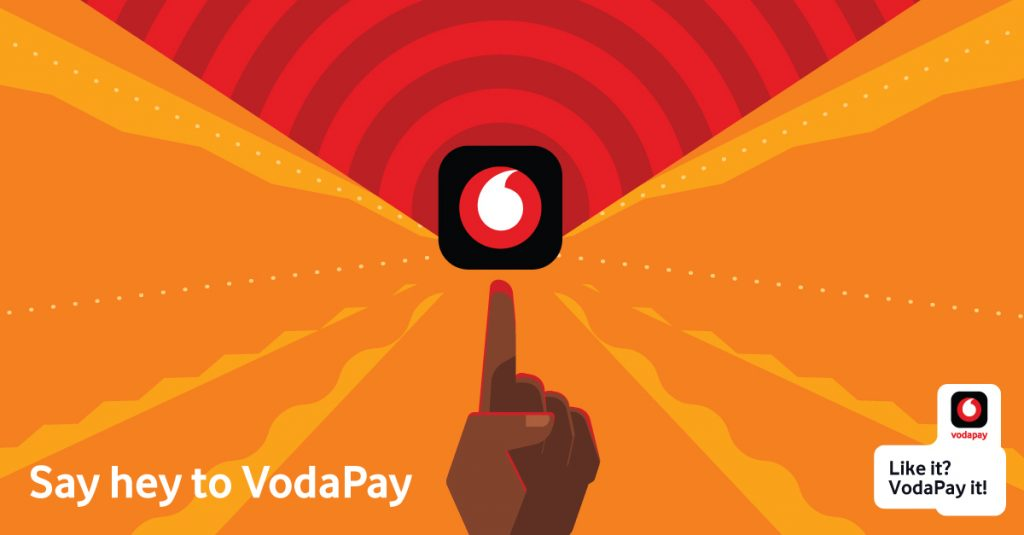 vodapay super app vodacom