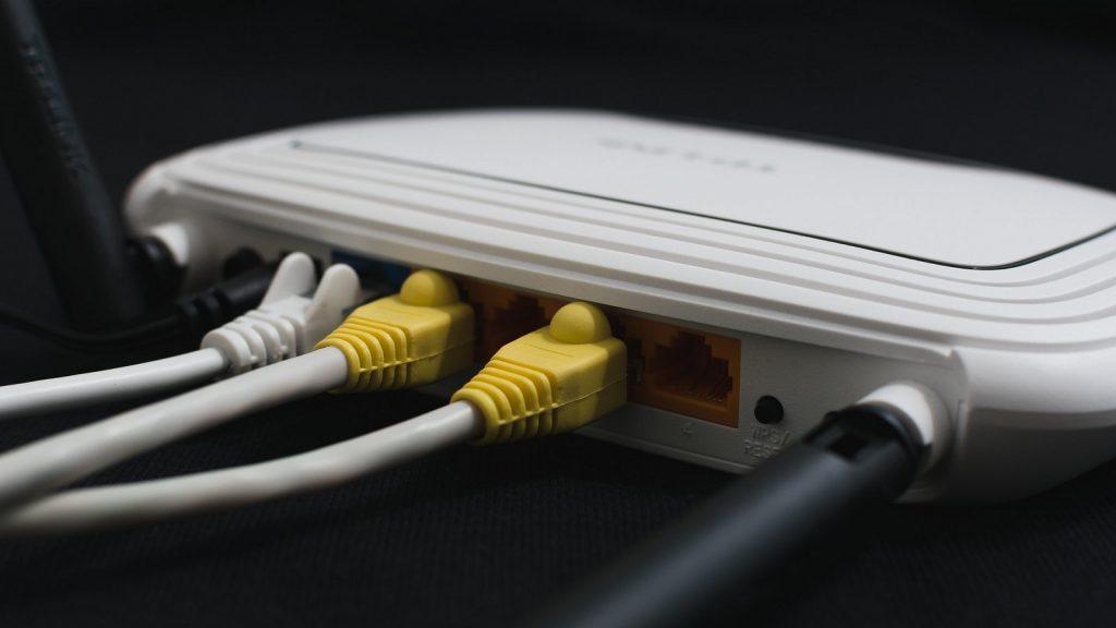 MTN MyMTN uncapped data internet router