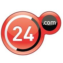 24.com featured