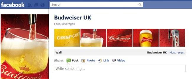 Budweiser UK Facebook (650 x 268)