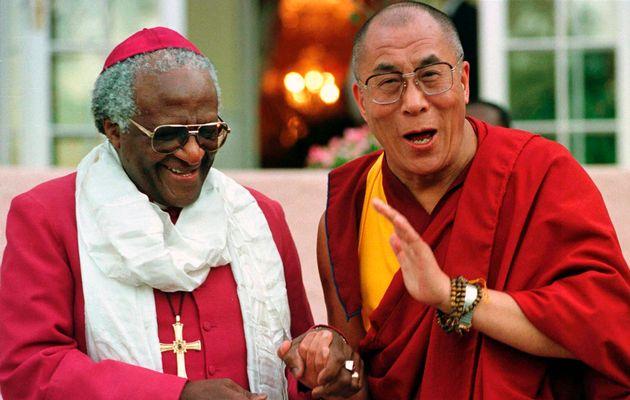 DesmondTutu & DalaiLama