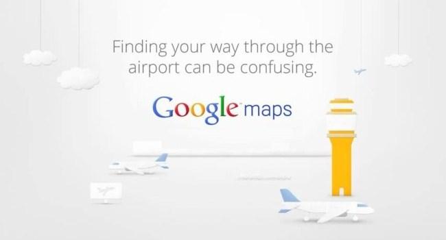 Google Locations
