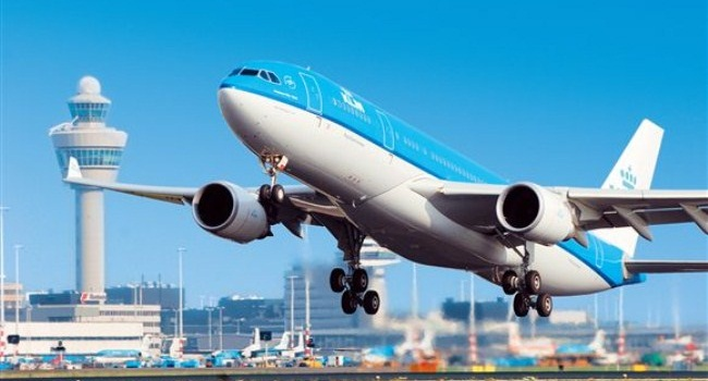 KLM Social Seating