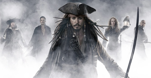 Mainstream Piracy