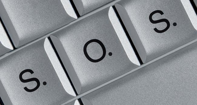 SOS Keys