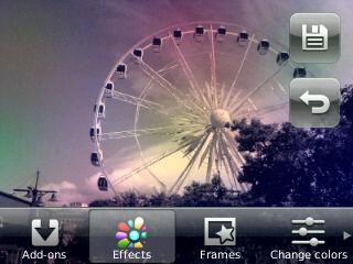 Photo Studio screenshot