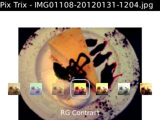 Pix Trix screen shot