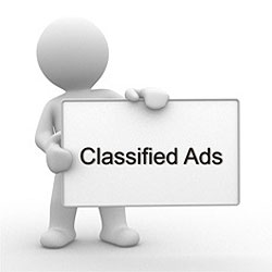Erotic services classified ads apologise, but