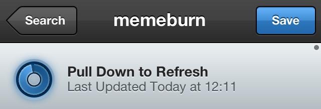 memeburn pull down