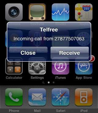 telfree1