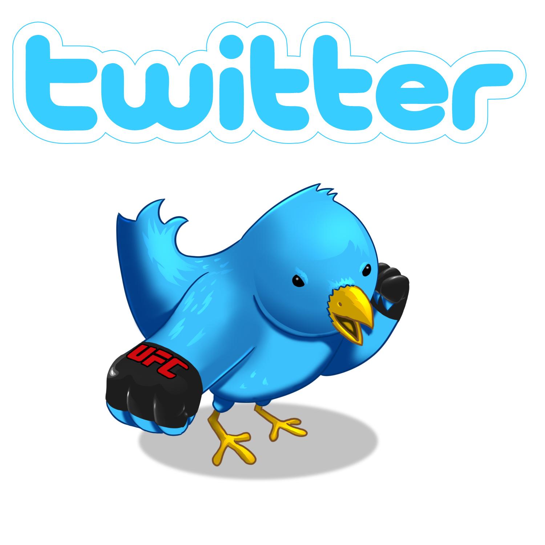 twitter fight
