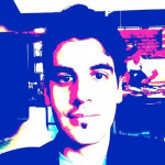 Andy Walker: Editor